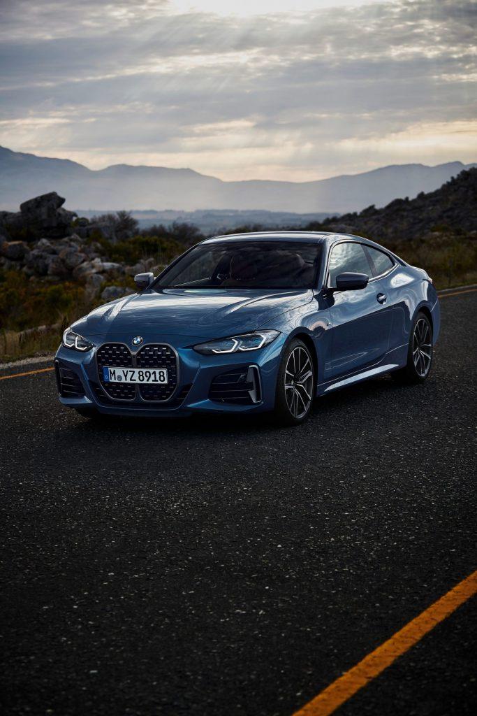 Noul BMW Seria 4 Coupé- detalii care nu trec neobservate 3