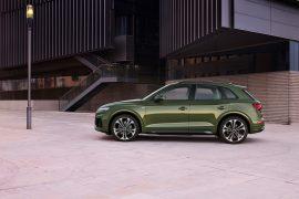 Un SUV la superlativ. Audi Q5 10