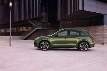 Un SUV la superlativ. Audi Q5 9