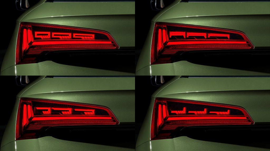 Un SUV la superlativ. Audi Q5 4