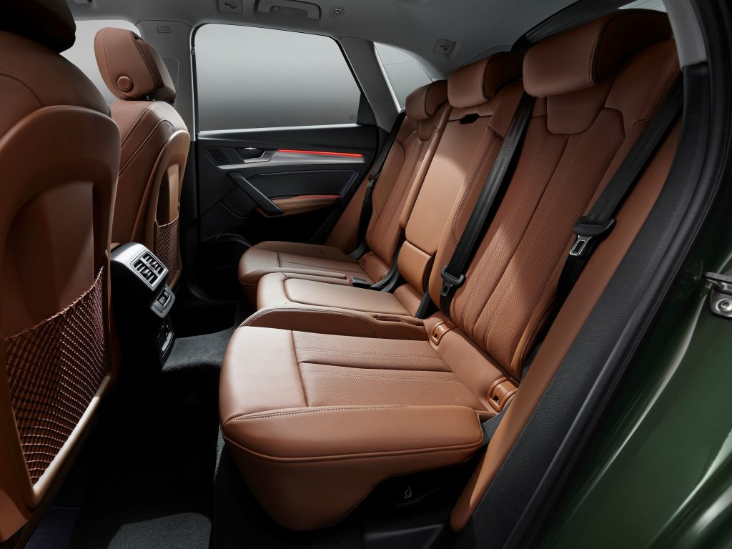 Un SUV la superlativ. Audi Q5 5