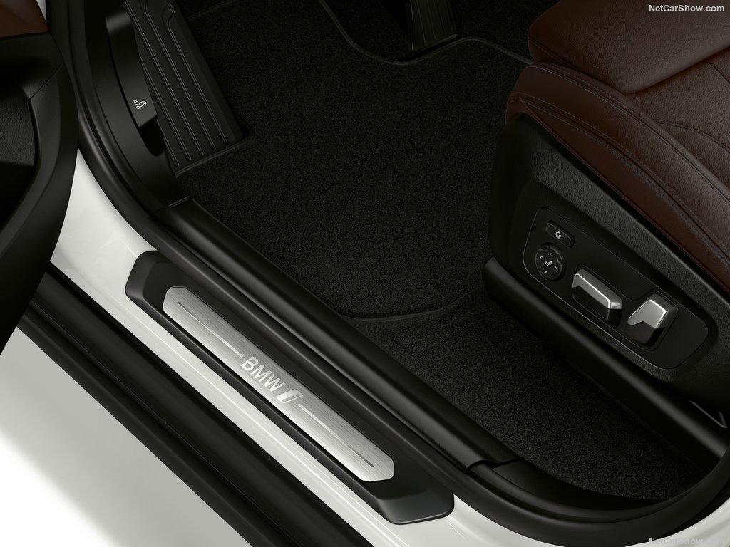 BMW iX3. Primul Sports Activity Vehicle cu sistemul de propulsie electric. 19