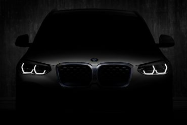 BMW iX3. Primul Sports Activity Vehicle cu sistemul de propulsie electric. 3