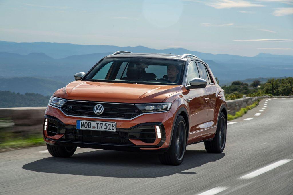 Inovație fără sacrificiu:<!-- /wp:paragraph --> <!-- wp:paragraph --> <p><strong>SUV-urile Volkswagen și protecția climei</strong></p> <!-- /wp:paragraph --> 1