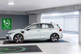 Încep vânzările pentru Golf eHybrid și Golf GTE 5