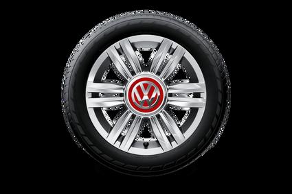 La fel de personal ca poza de profil – Volkswagen up! 9