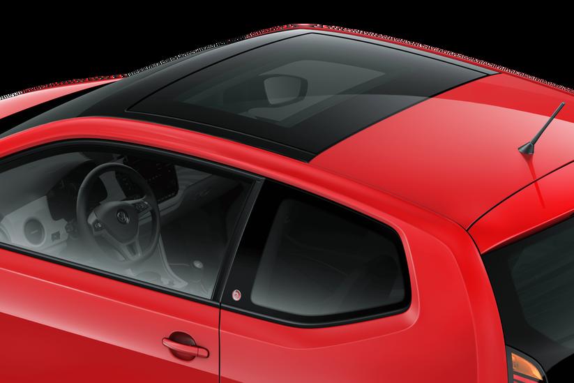 La fel de personal ca poza de profil – Volkswagen up! 8