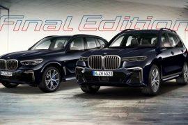 ULTIMELE MODELE BMW X5 M50D ŞI X7 M50D. 4