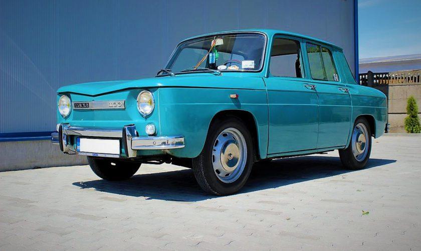 Mașina care a pus România pe roți împlinește 52 de ani 2