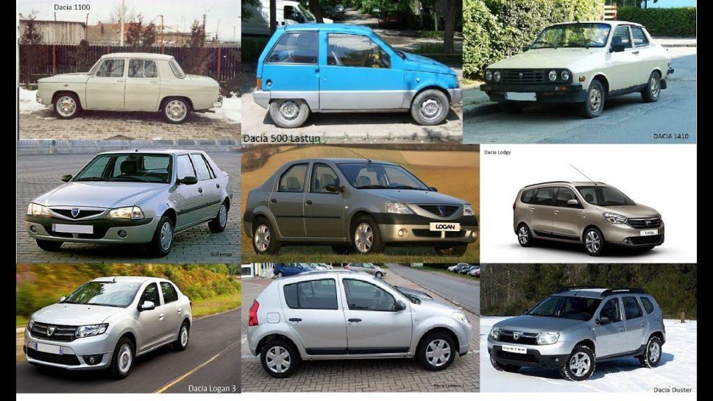 Mașina care a pus România pe roți împlinește 52 de ani 1