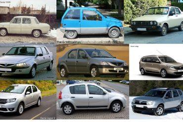 Mașina care a pus România pe roți împlinește 52 de ani 7