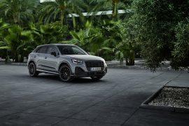 Design dinamic. Clipe incitante la volan.Noul Audi Q2. 8