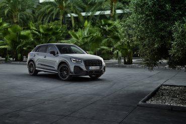 Design dinamic. Clipe incitante la volan.Noul Audi Q2. 10
