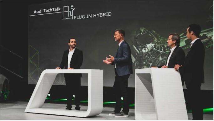 Plug-in Hybrid - tehnologie de tranziție sau un trend nou? 1