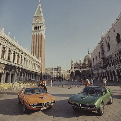 De la A.L.F.A la Alfa Romeo – istoria și simbolismul emblemei 3