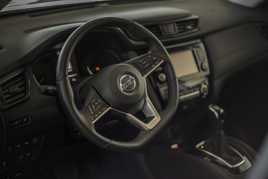 In the spotlight – Nissan X-Trail 4