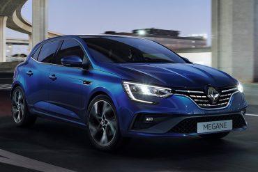 Noile Renault MEGANE și MEGANE E-Tech Plug-in – combinația ideală dintre comfort și dinamism 8