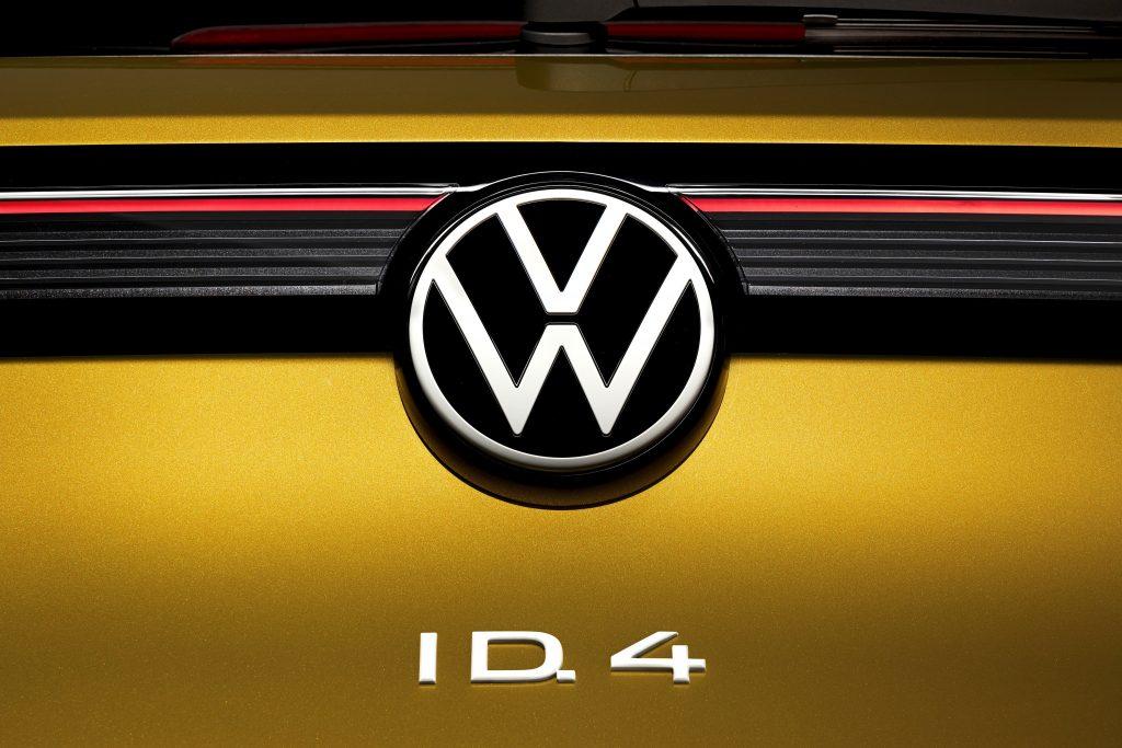 """""""Pare că a fost modelat de vânt"""": Designul exterior al noului ID.4 3"""