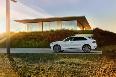 Gama Q8 a fost completată cu un nou hibrid plug-in: Audi Q8 TFSI e quattro 1