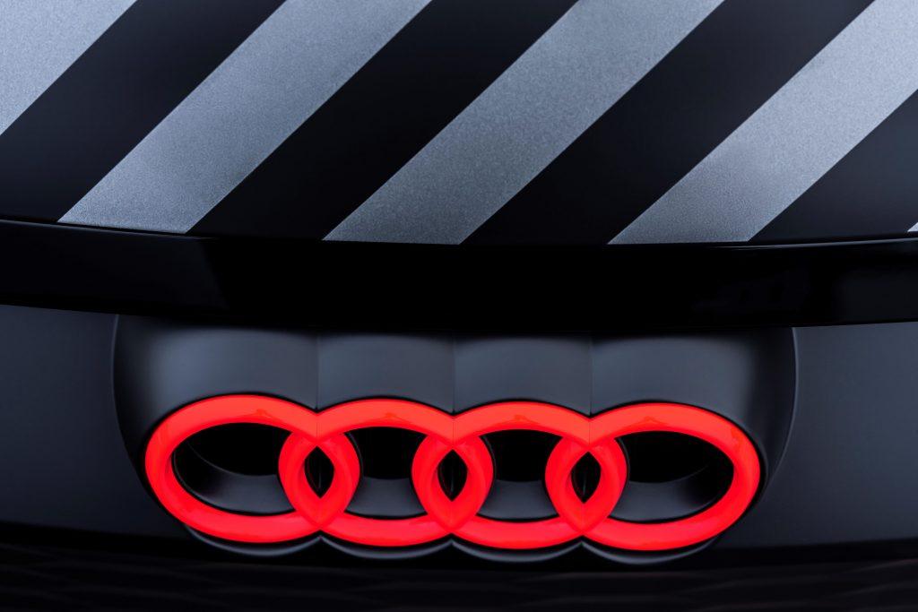 Pasiunea pentru calitate și progresivitate: noul Audi e-tron GT 5