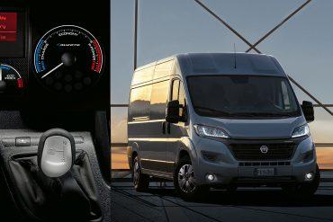 Fiat Professional prezintă E-Ducato – 100% Ducato, 100% electric 2