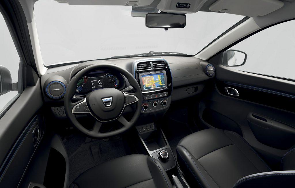 Dacia Spring – informații esențiale despre primul model electric autohton 2