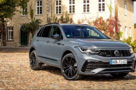 O nouă gândire palpitantă - Noul Volkswagen Tiguan 2