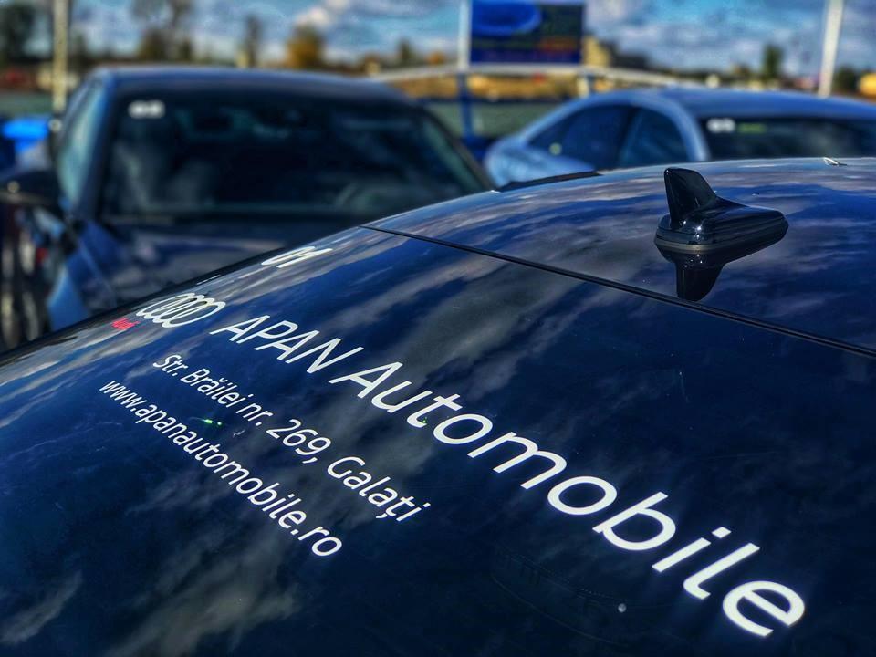 Avangardă pentru toate simţurile - Audi A6 Limuzină. 10