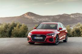 """Succes pentru Audi: A3 Sportback câștigă """"volanul de aur"""" din clasa compactă 7"""