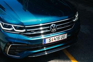 O nouă gândire palpitantă - Noul Volkswagen Tiguan 4