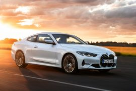Tot ceea ce trebuie să știi despre Noul BMW Seria 4 3