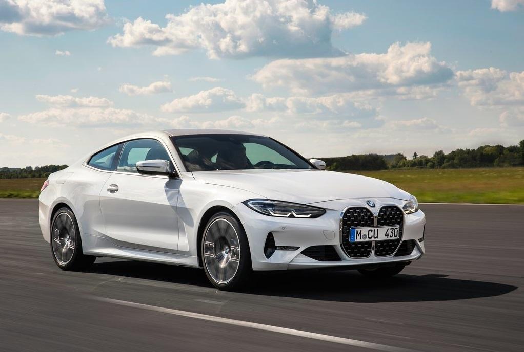 Tot ceea ce trebuie să știi despre Noul BMW Seria 4 2