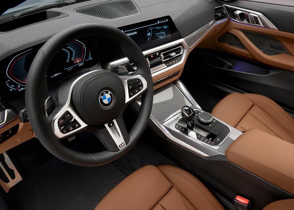 Tot ceea ce trebuie să știi despre Noul BMW Seria 4 4