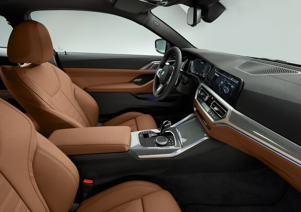 Tot ceea ce trebuie să știi despre Noul BMW Seria 4 5