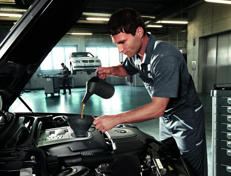 6 detalii importante despre pregătirea de iarnă a automobilului tău BMW 1