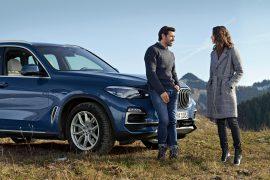 6 detalii importante despre pregătirea de iarnă a automobilului tău BMW 3
