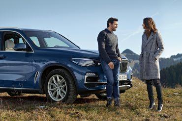6 detalii importante despre pregătirea de iarnă a automobilului tău BMW 8