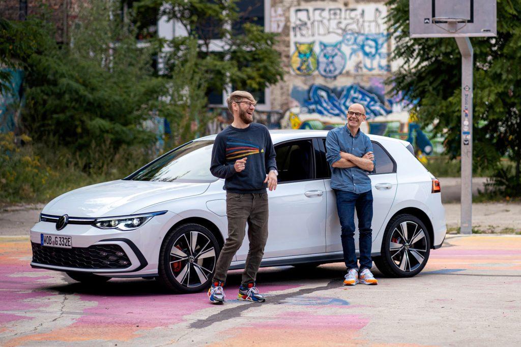 La Volkswagen, designul este un sport de echipă 2
