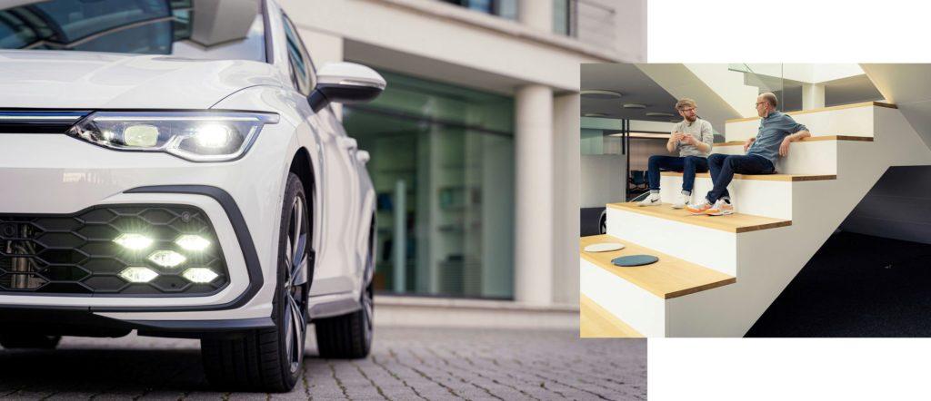 La Volkswagen, designul este un sport de echipă 3