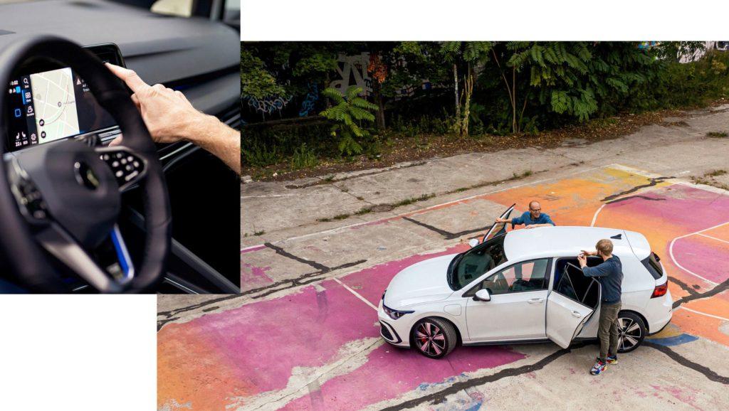 La Volkswagen, designul este un sport de echipă 6