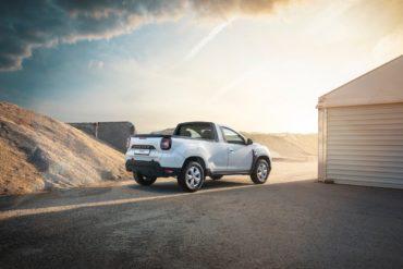 Dacia lansează Duster pick-up. Ce preț va avea versiunea de serie 3