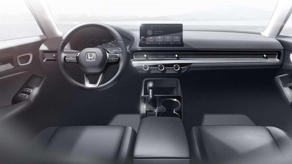 Honda a făcut primele dezvăluiri despre generația următoare de Civic 1
