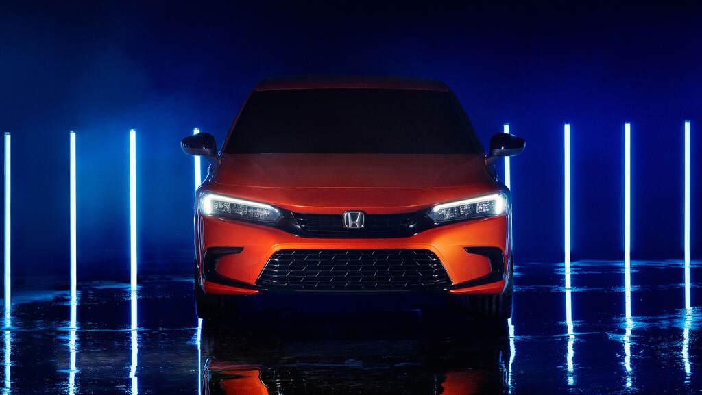 Honda a făcut primele dezvăluiri despre generația următoare de Civic 3