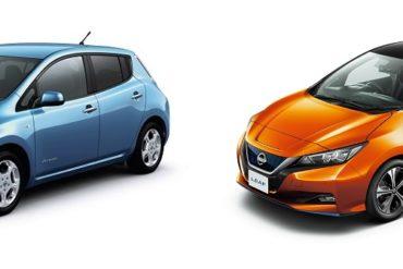 Sărbătoriții anului: Nissan LEAF aniversează un deceniu electrizant 1