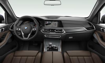 Descoperă BMW X5 30d xDrive, la showroom-ul APAN Motors Brăila 3