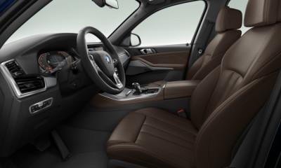 Descoperă BMW X5 30d xDrive, la showroom-ul APAN Motors Brăila 4