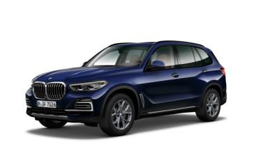Descoperă BMW X5 30d xDrive, la showroom-ul APAN Motors Brăila 1