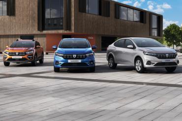 Noile Dacia Logan, Sandero și Sandero Stepway câștigă titlul Mașina Anului 2021 în România 9
