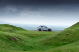 Noul Nissan Qashqai: versiunile electrificate proiectează în viitor cel mai vândut crossover european 3