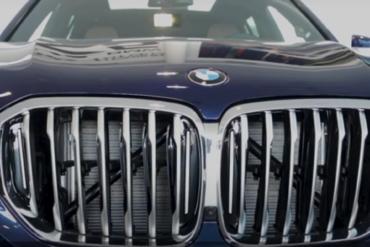 Descoperă BMW X5 30d xDrive, la showroom-ul APAN Motors Brăila 5